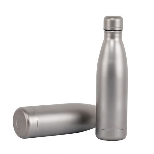 Water Bottle Titanium Material for Outdoor and Home Daily Use
