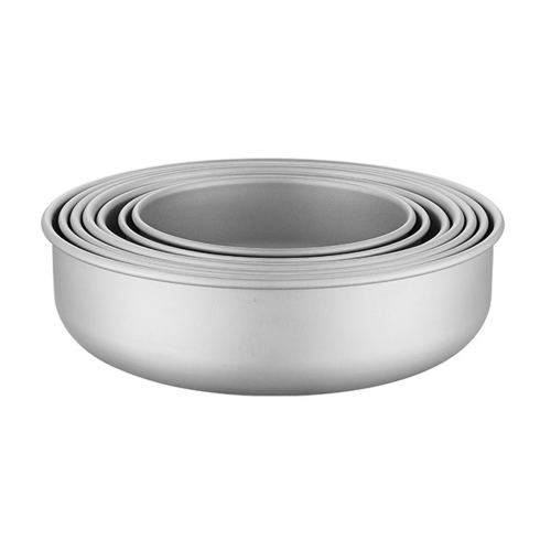 Titanium Bowl Children Bowl Outdoor Camping Tableware