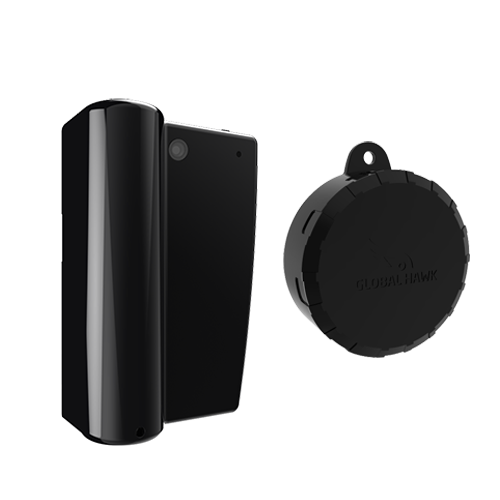 TL904C - 4G Bluetooth Asset tracking device