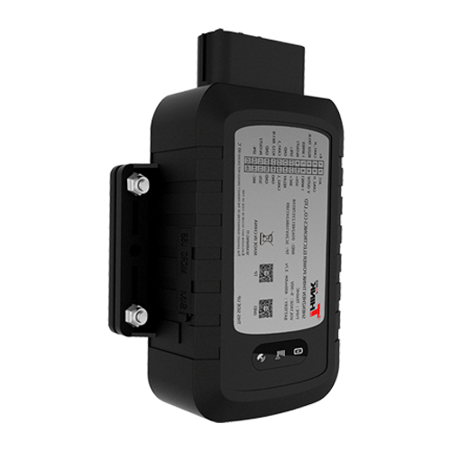 TE604C - 4G CAT M1 NB1 CAN BUS J1939 DATA LOGGER