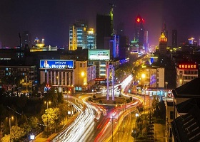 Smart City Transformation Story of Yinchuan