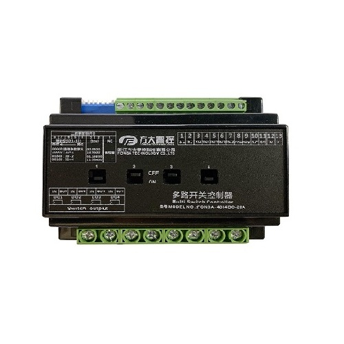 EX Multi Switch Controller
