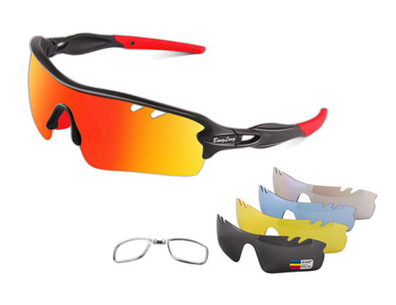 5 best sunglasses for bike riding in 2020