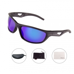 2020 asian fit polarized sports sunglasses