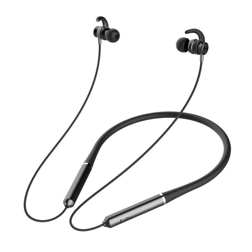 RD05 Cheap Neckband V5.0 Stereo Wireless Earphone With Metal Magnetic In-ear Earpieces