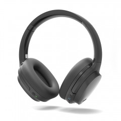 ANC14 Bluetooth ANC Headphone With Heavy Bass