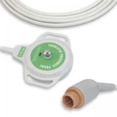 Fetal Probes TOCO Transducer-Philips-HP