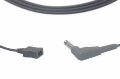 Temperature adapter cable-YSI400