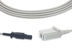 Spo2 Adapter Cables-GE-Ohmeda