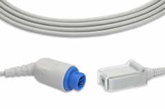 Spo2 Adapter Cables-Philips/HP