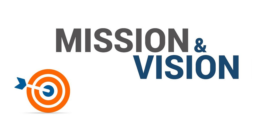 Our Vision&Mission