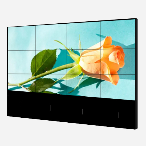 46'' LCD lSamsungl Video Wall 3.5mm Bezel