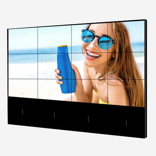 49'' LCD BOE Video Wall 3.5mm Bezel
