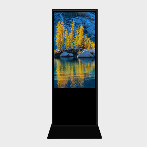 Floor Standing Digital Kiosk (Capacitive Screen&Android)