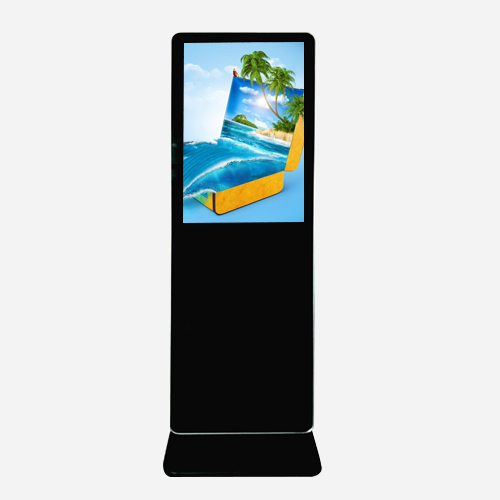 32''Floor Standing Digital Kiosk (Capacitive Screen&Android)