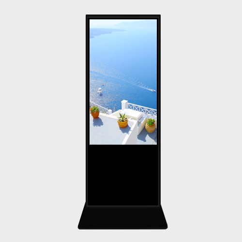 Floor Standing Digital Kiosk (Android)