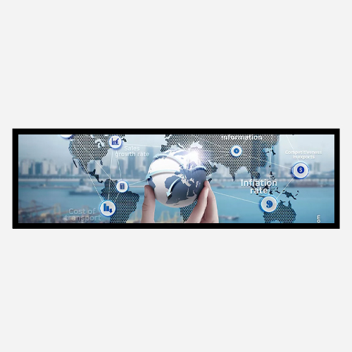 Stretched Digital Signage (Android) 37''