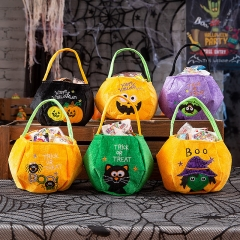 Hallowen candy bag for kids