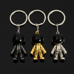 alloy keychain, customized keychain