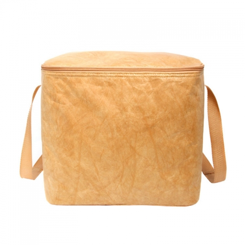 TYVEK cooler bag, cross body cooler bag