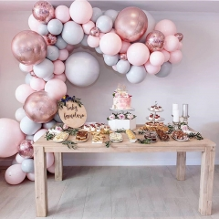 Balloon sets for party