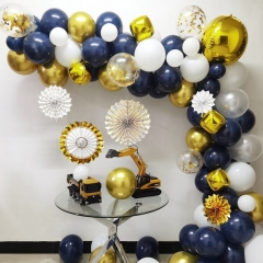 Balloon sets for party decoration