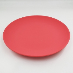100% PLA table ware biodegradable