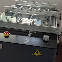 TPS Pre-Press No Film Exposure Screen Laser Direct Plate Making Machine