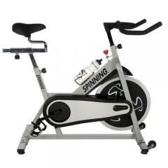 Star Trac Type Spinning Bike
