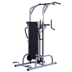 7 Speed Magnetic Multi Function Training Treadmill