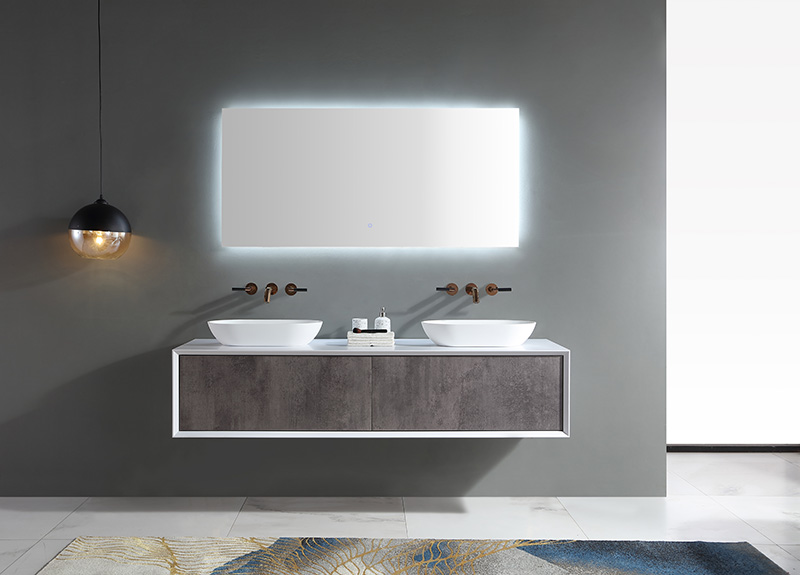 What Is The Best Material For Bathroom Cabinets Comparison Of Several Commonly Used Materials