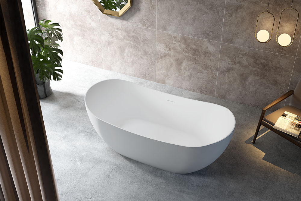 What should be paid attention to when installing the bathtub? The perfect and comfortable experience starts from the details!