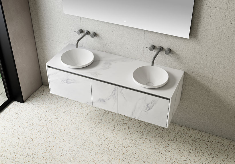 Import Cost Effective Bathroom Cabinets, New Bathroom Cabinets Cost