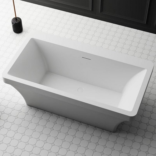American Style New Design Freestanding Acrylic Bathtub TW-7985