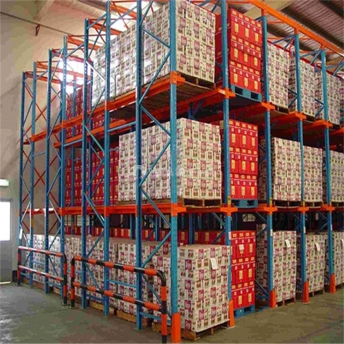 Warehouse Heavy Duty Drive in Rack