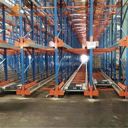 Steel Warehouse steel rack heavy duty adjustable drive in pallet racking system