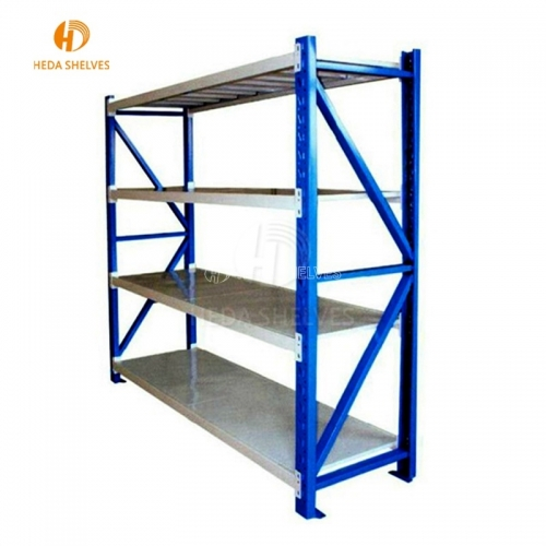 Chinese smart storage system warehouse storage pallet sliding rack