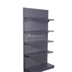 Shop Design Furniture Wall Display Stand With Slatwall /exhibition display system