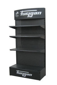 Tools Display Stand