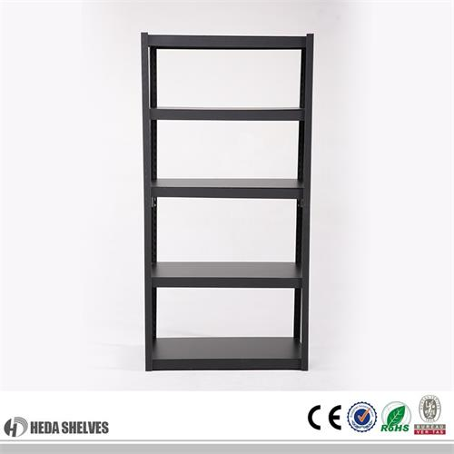 Multi-Level Light Duty Shelving