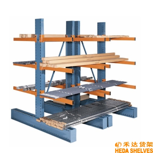 light duty cantilever rack