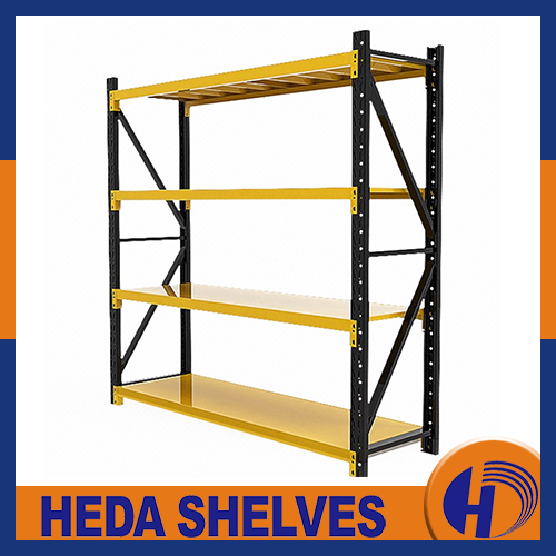 warehouse heavy duty rack