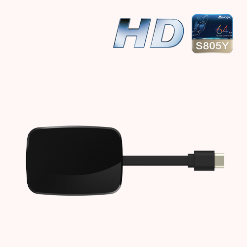 HD Android TV™Ключ