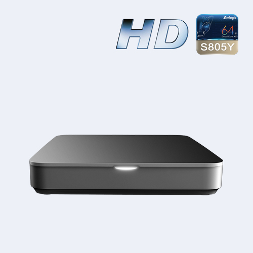 Hd tv android™Ott stb