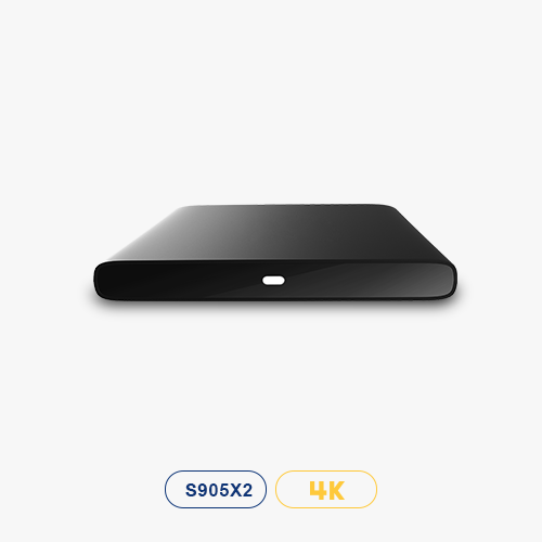 4K HDR认证Android TV™OTT STB