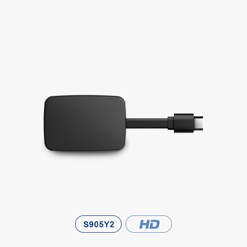 4K HDR Android TV™ Dongle