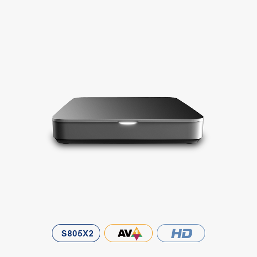 HD Android TV™OTT STB