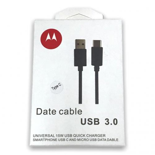 CABLE 3.0 TIPO C-MT3/TPC