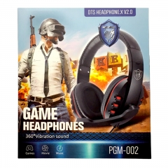 Audifono Gamer PGM-002