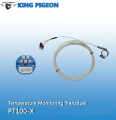 PT100 Temperature Transducer